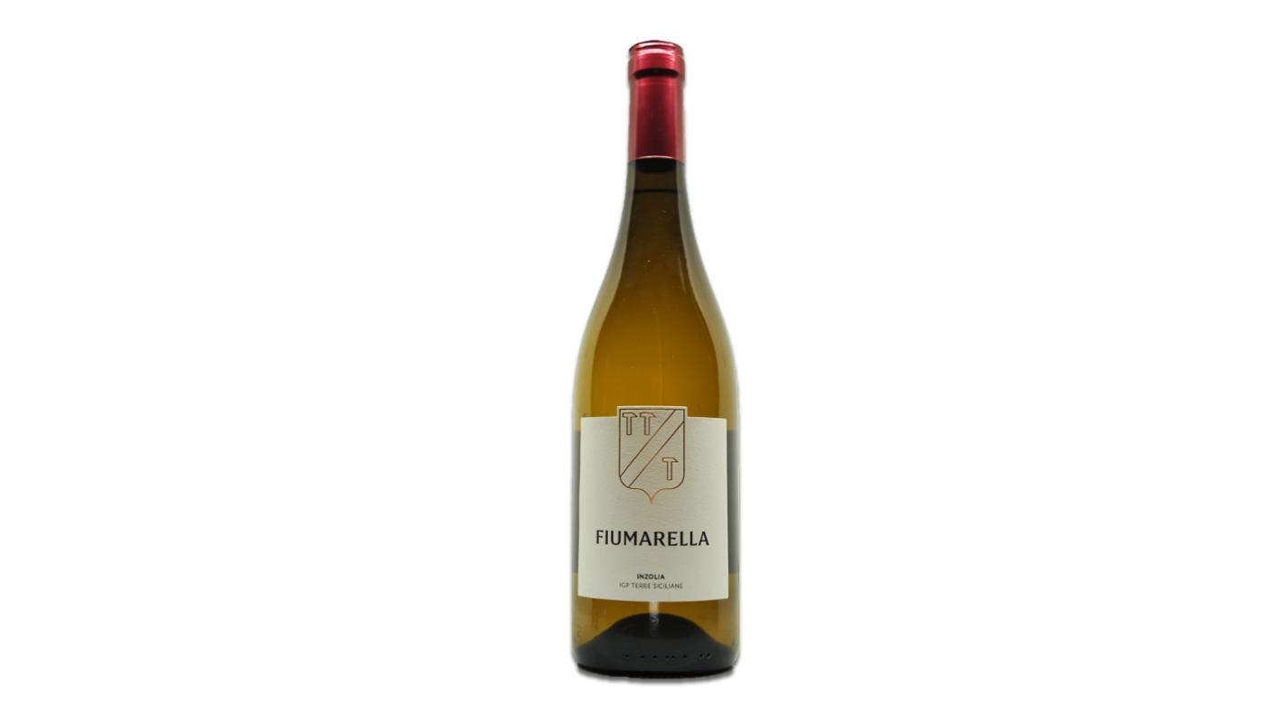 Fiumarella - Inzolia IGP Terre Siciliane - Bianco