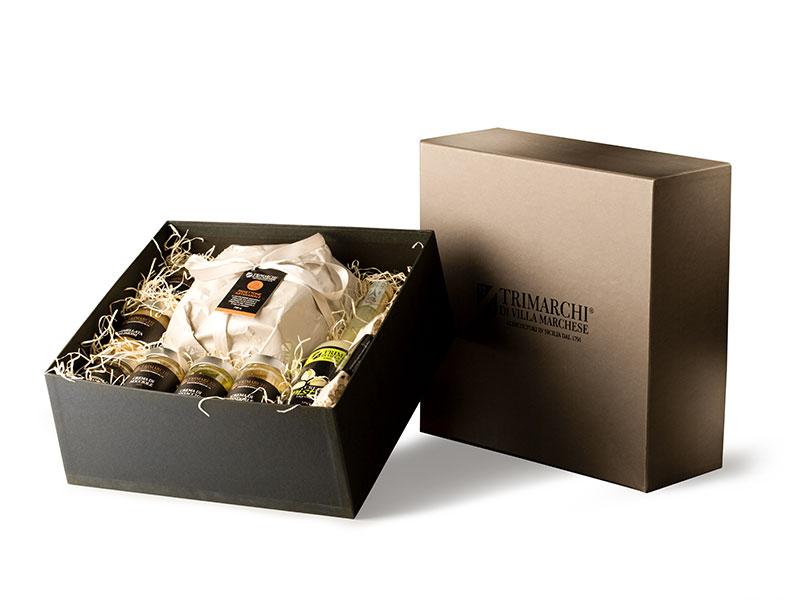 Trinacria Box