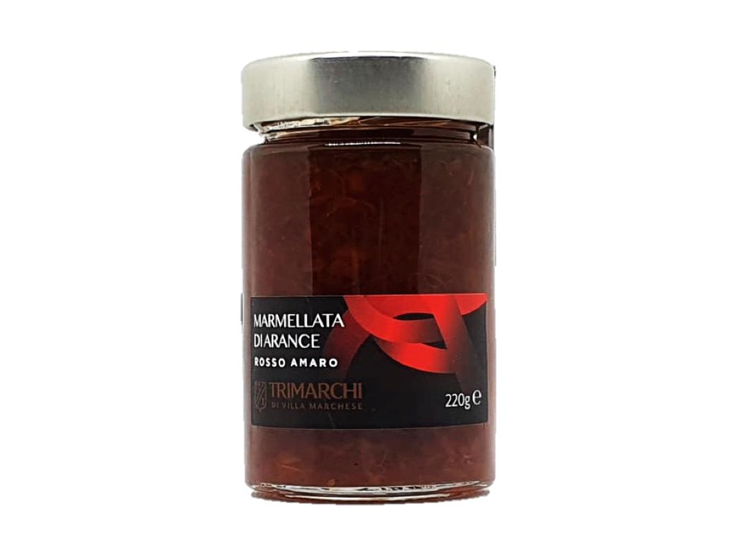 """Arance Amare al """"Rosso Amaro"""""""