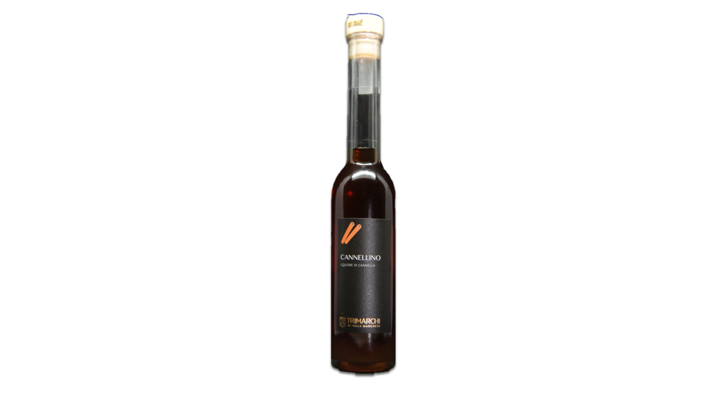 Cannellino - Liquore di Cannella