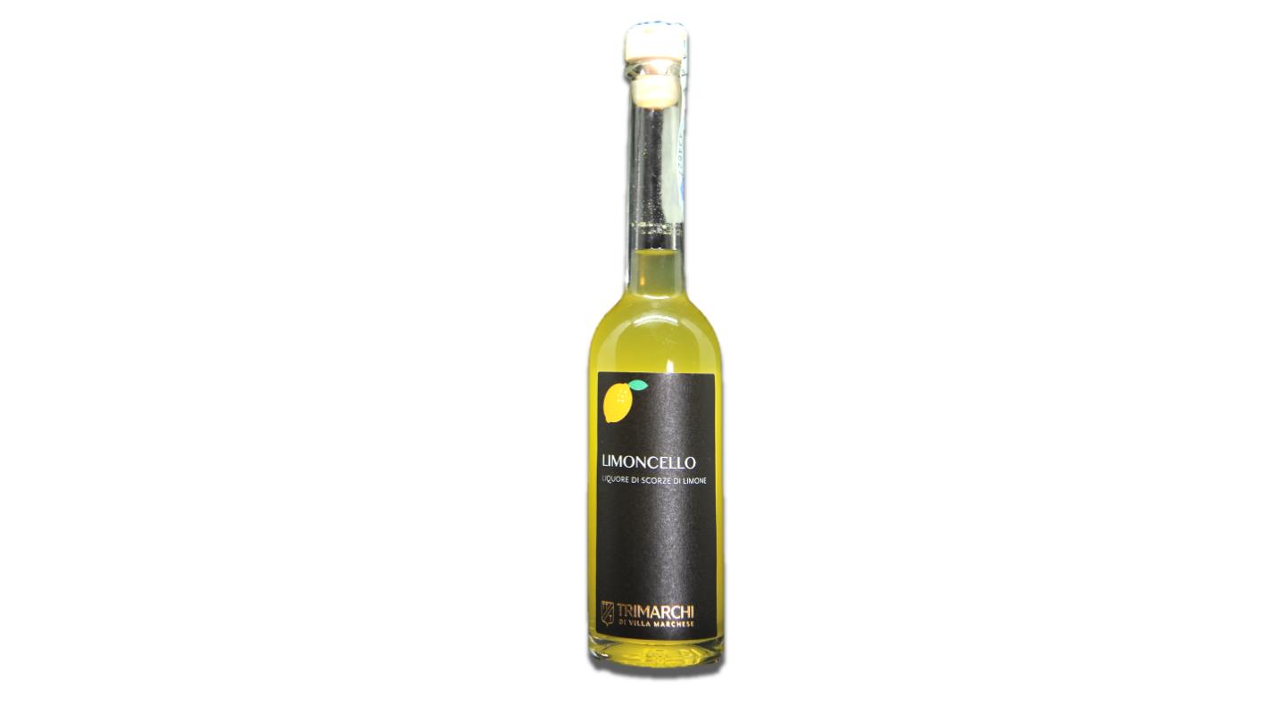 Limoncello - Liquore di Scorze di Limone