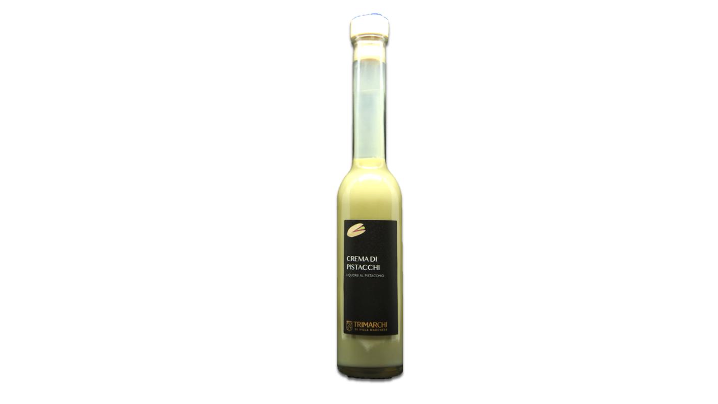 Crema di Pistacchio - Liquore al Pistacchio