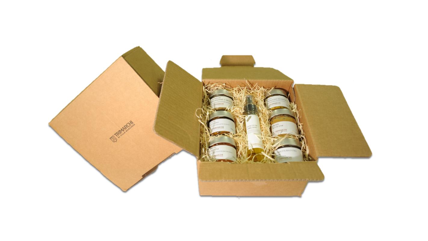 Stromboli Box